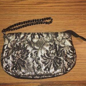 Express Wristlet Bag